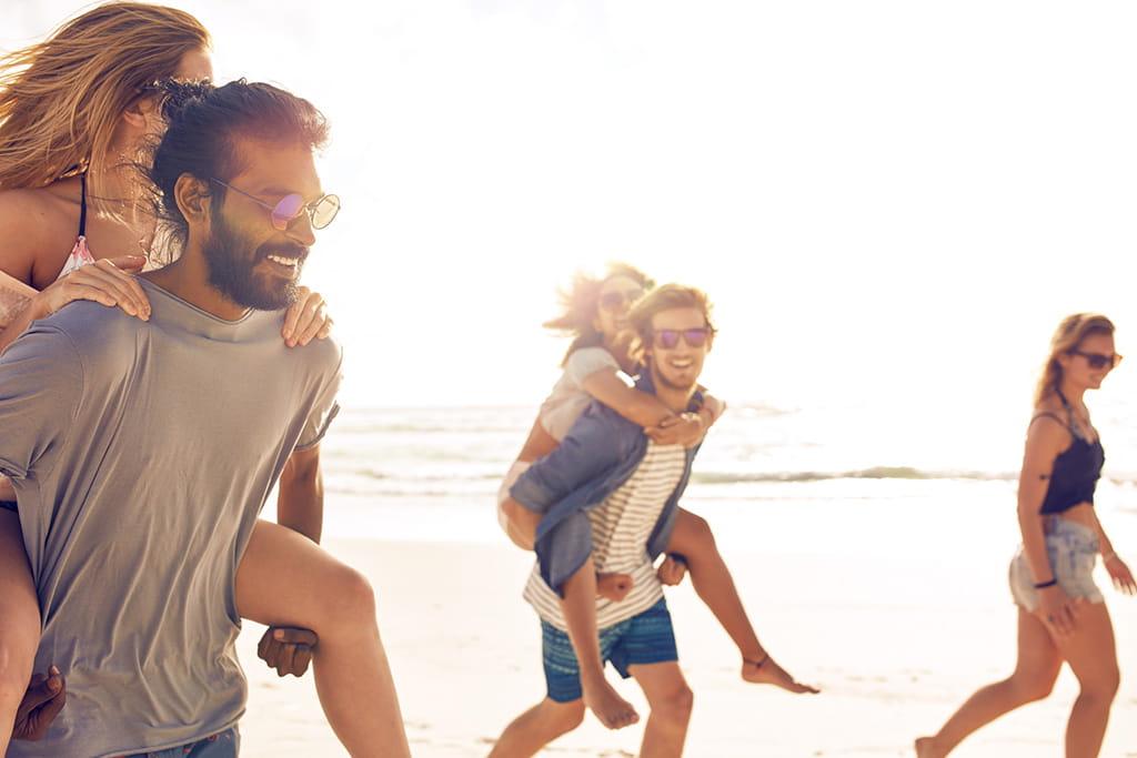 5 pasos para disfrutar del ejercicio