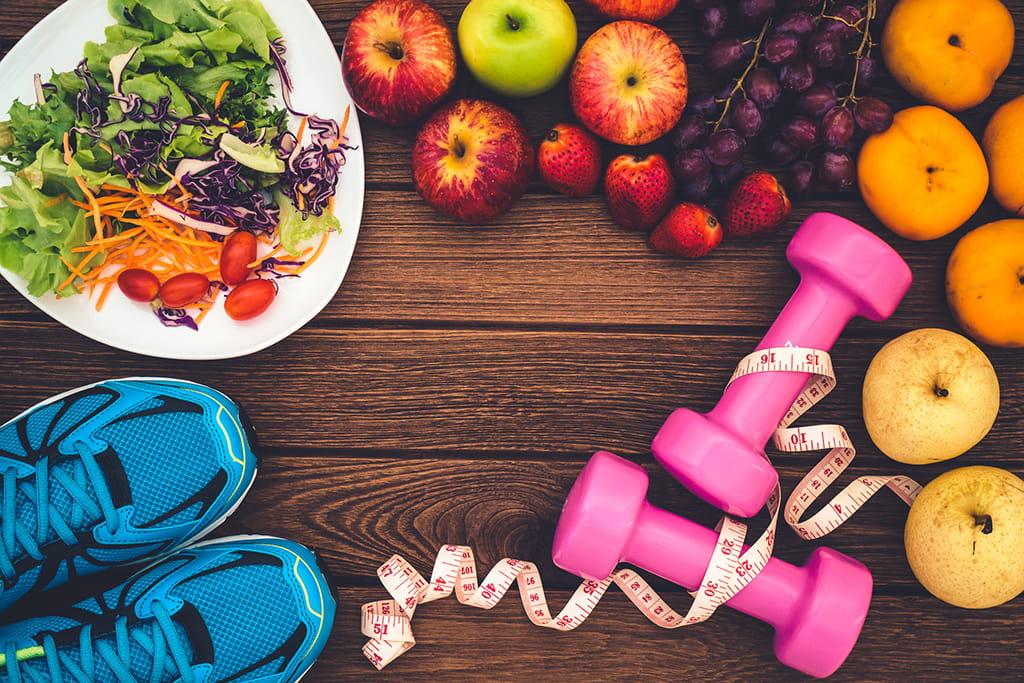 Bajar de peso y mantenerlo