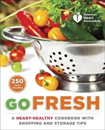 libro de cocina go fresh