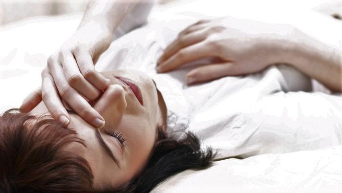 La ansiedad relacionada con el riesgo de derrame cerebral a largo plazo