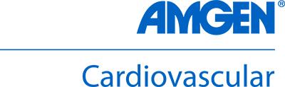 Logotipo de Amgen Cardiovascular