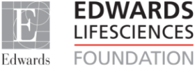 Logotipo de Edwards Lifesciences