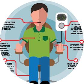 Imagen Cómo controlar la HTA