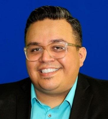 Adrian Espinosa