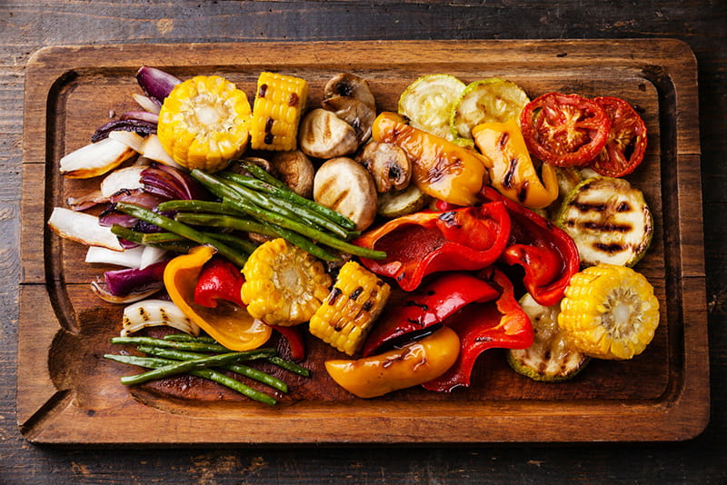 top 10 tips for healthy grilling and barbecuing