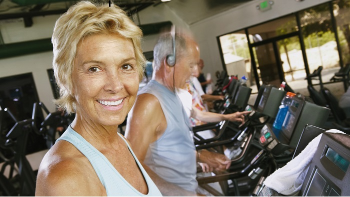 Exercise Could Lower High Blood Pressure Risk | Go Red for Women