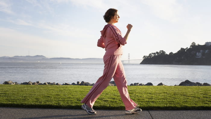 Working Out Safely After a Heart Attack