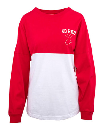 Go Red for Women sweatshirt