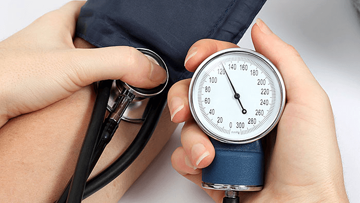Hypertension: Managing High Blood Pressure