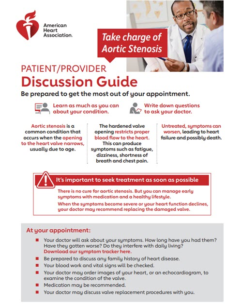 AS discussion guide