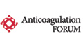 Logotipo de Anticoagulation Forum