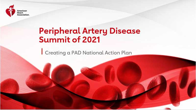 PAD Summit 2021 graphic