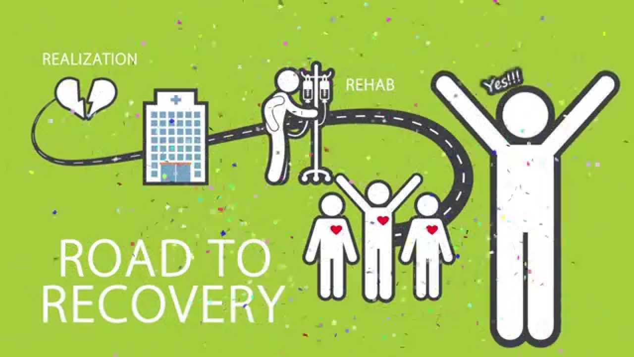 Road to Recovery video screenshot