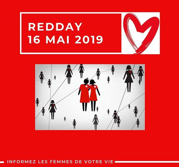 @RedDay France Image